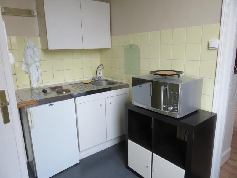 Location appartement Dunkerque 345€ CC - Photo 3