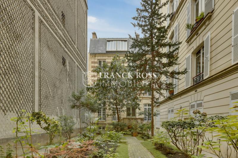 Alquiler  oficinas Paris 17ème 17083€ HC - Fotografía 1