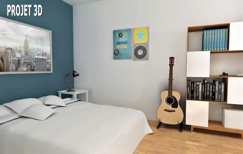 Vente appartement Noisy le grand 279000€ - Photo 3