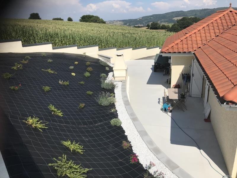 Sale house / villa Bourgoin jallieu 249000€ - Picture 7