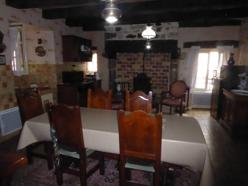Sale house / villa Terrasson la villedieu 420000€ - Picture 19