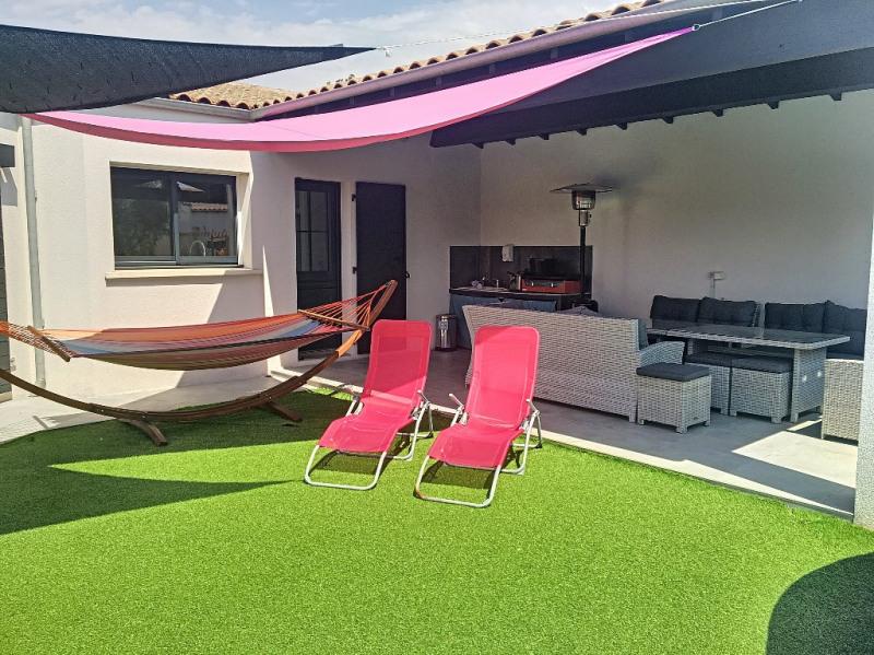 Vente de prestige maison / villa Perigny 566800€ - Photo 4