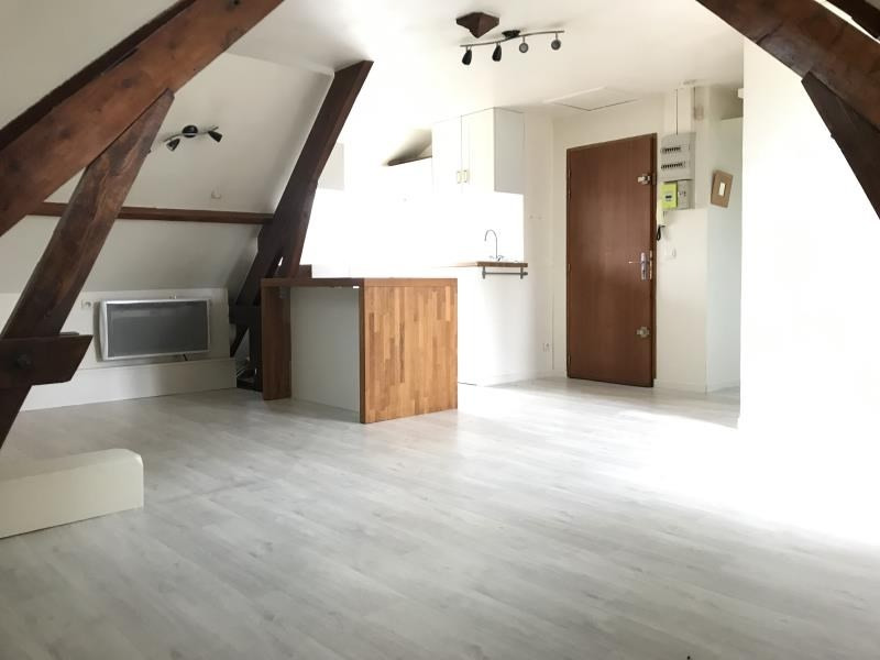 Location appartement Angervillers 650€ CC - Photo 1