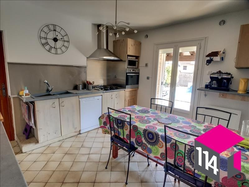 Sale house / villa Baillargues 440000€ - Picture 3