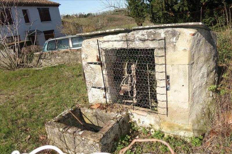 Vente maison / villa Lamillarie 100000€ - Photo 9