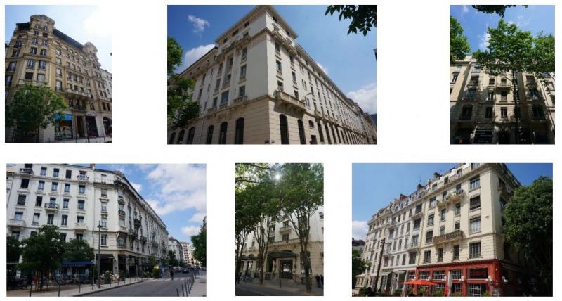 Sale apartment Lyon 6ème 352039€ - Picture 1