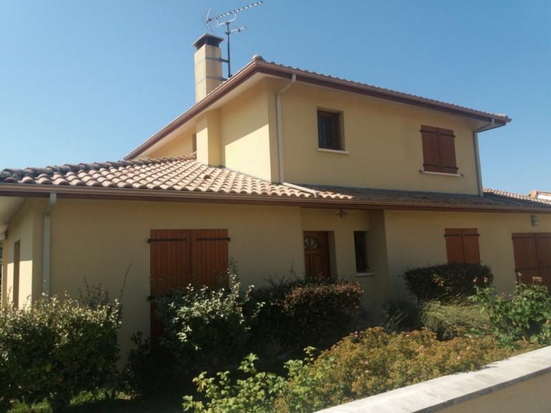 Verkoop  huis Sanguinet 332800€ - Foto 12