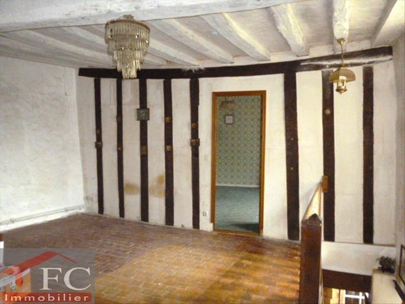 Vente maison / villa Montoire sur le loir 181650€ - Photo 5