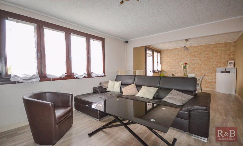 Vente appartement Les clayes sous bois 184000€ - Photo 2