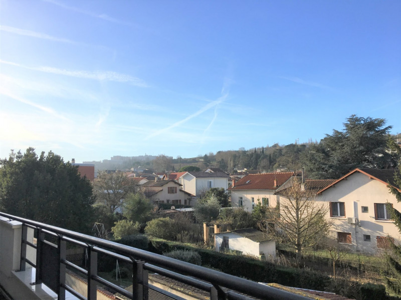 Sale apartment Toulouse 140000€ - Picture 3