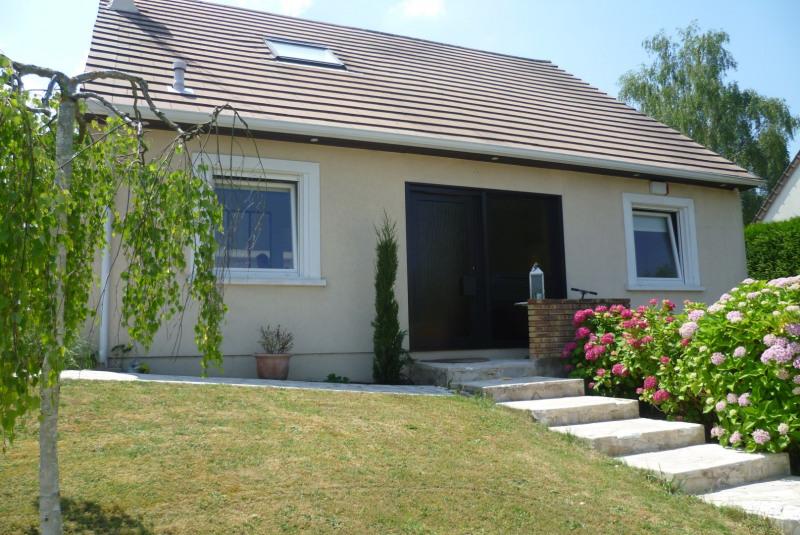 Sale house / villa Bouffémont 380000€ - Picture 2
