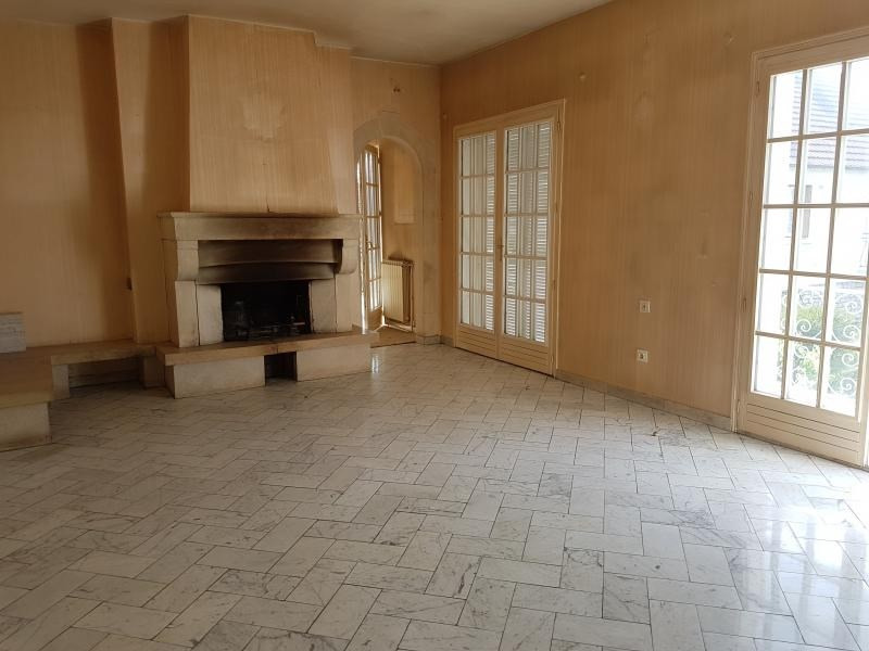 Vente maison / villa Challuy 144 000€ - Photo 4