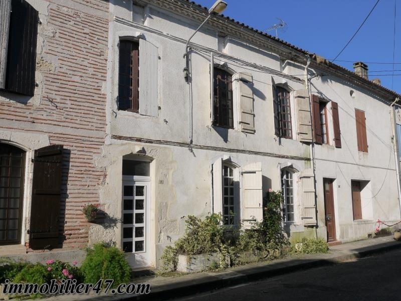Vente maison / villa Granges sur lot 69900€ - Photo 10