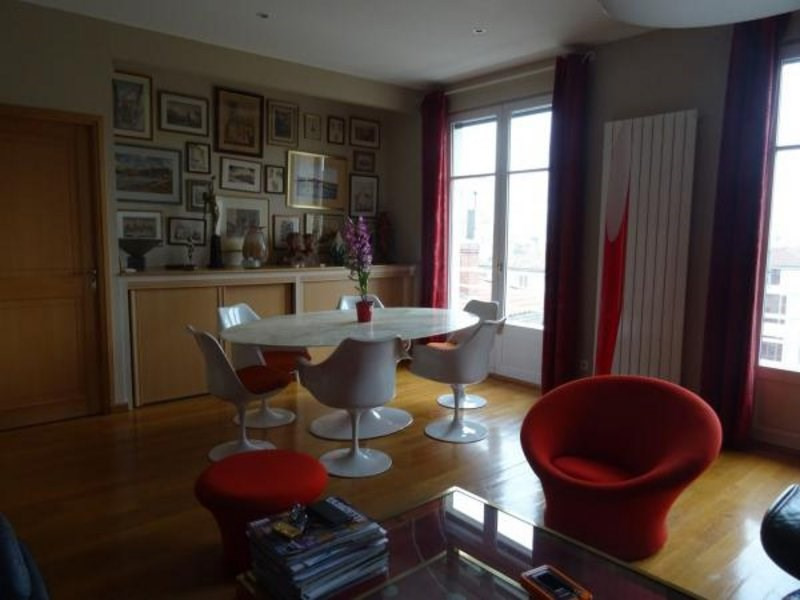 Sale apartment Vienne 400000€ - Picture 1