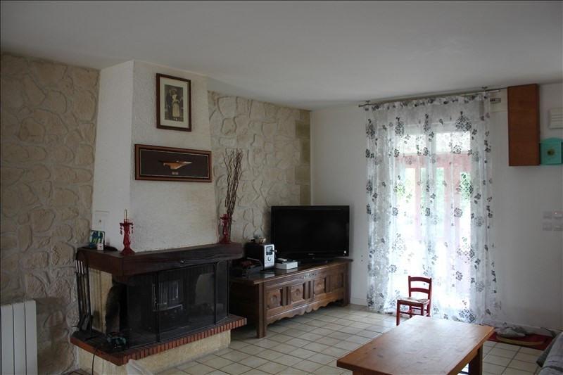 Revenda casa Maintenon 214120€ - Fotografia 4