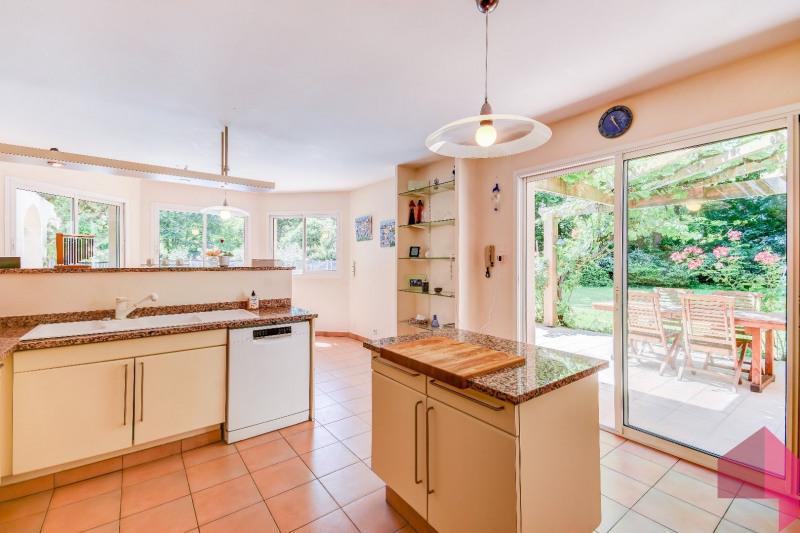 Vente de prestige maison / villa Montastruc-la-conseillere 559000€ - Photo 6