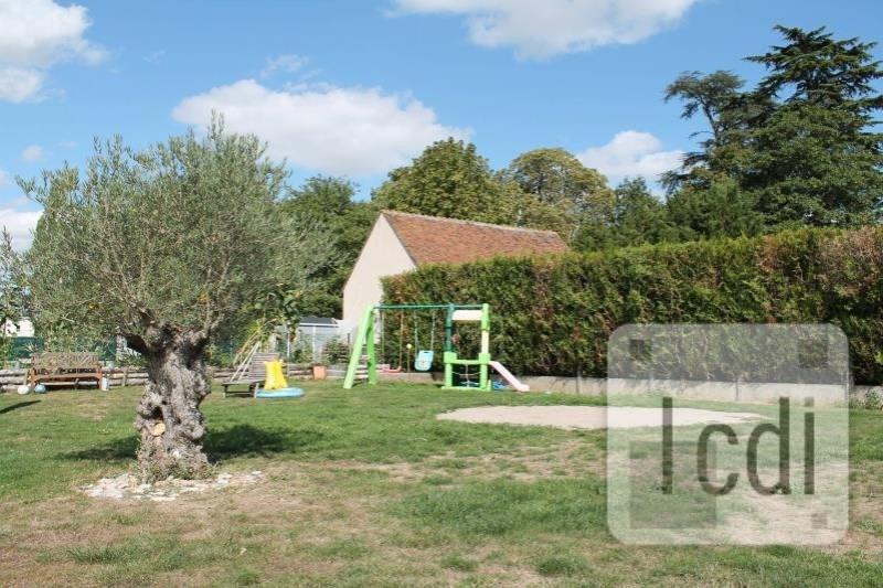 Produit d'investissement maison / villa Neuville-aux-bois 265000€ - Photo 5