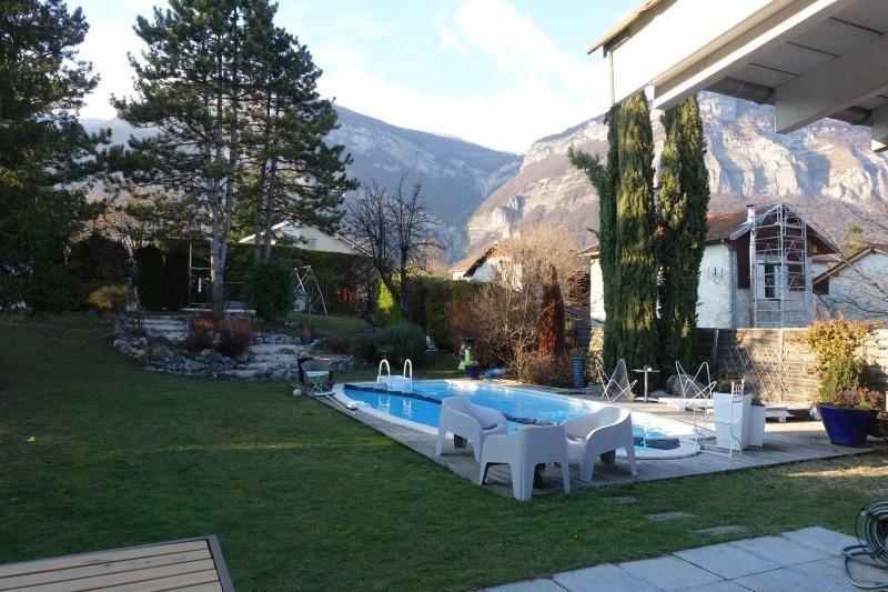 Vente de prestige maison / villa Bernin 790000€ - Photo 6