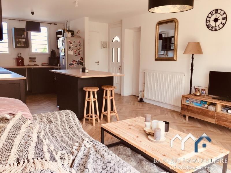 Sale house / villa St martin de fontenay 260000€ - Picture 2