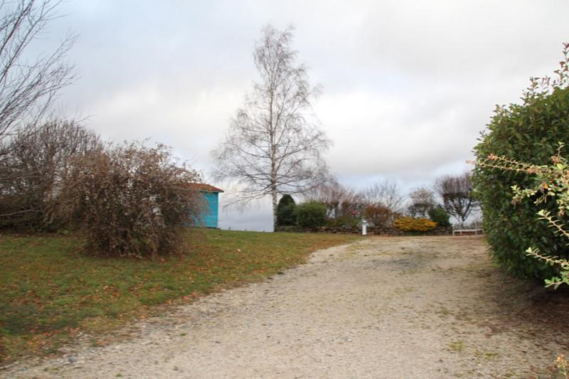 Vente maison / villa Saint dier d'auvergne 495000€ - Photo 15