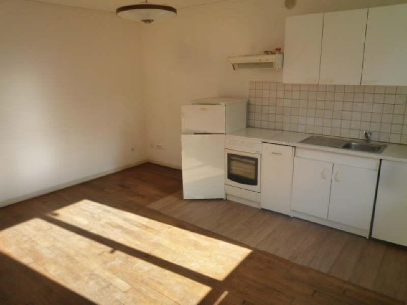 Alquiler  apartamento Yzeure 320€ CC - Fotografía 2