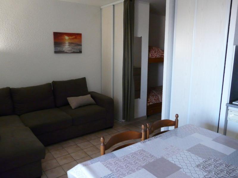 Vente appartement Le grau du roi 117000€ - Photo 2
