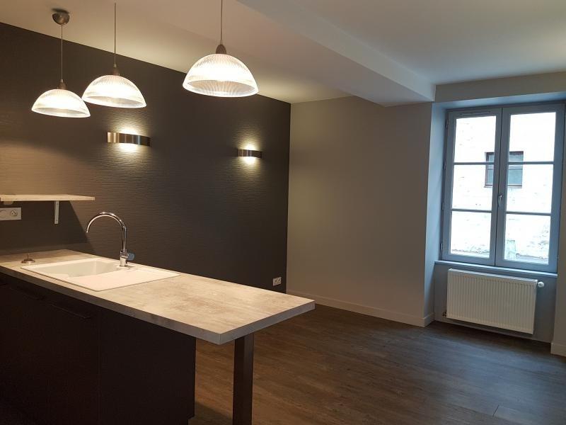 Location appartement Laval 462€ CC - Photo 3