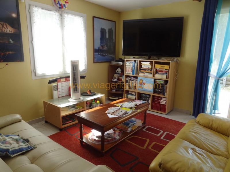 Vitalicio  casa Cardet 32000€ - Fotografía 6