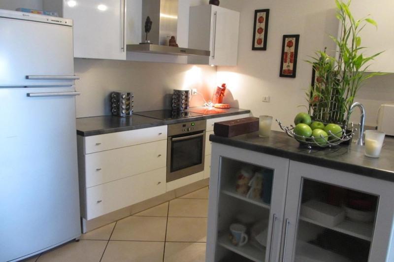 Rental apartment Villy le pelloux 1007€ CC - Picture 3