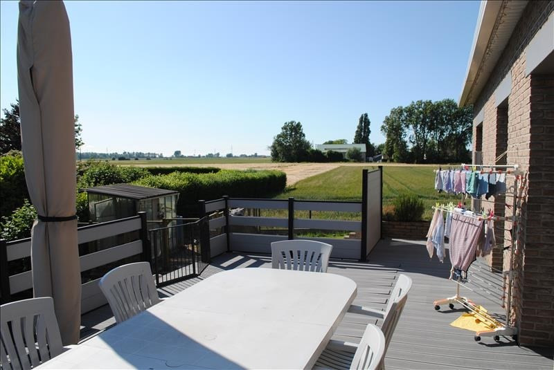 Vente maison / villa Brouckerque 251760€ - Photo 8