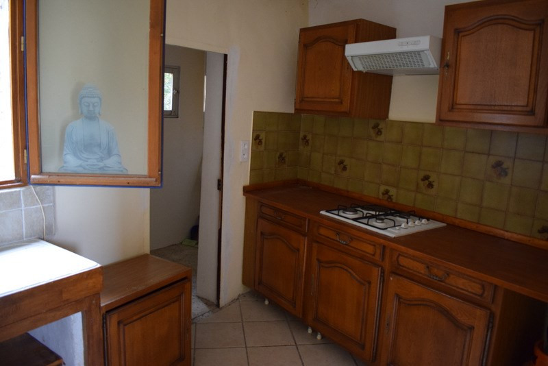 Venta  apartamento Seillans 140000€ - Fotografía 4