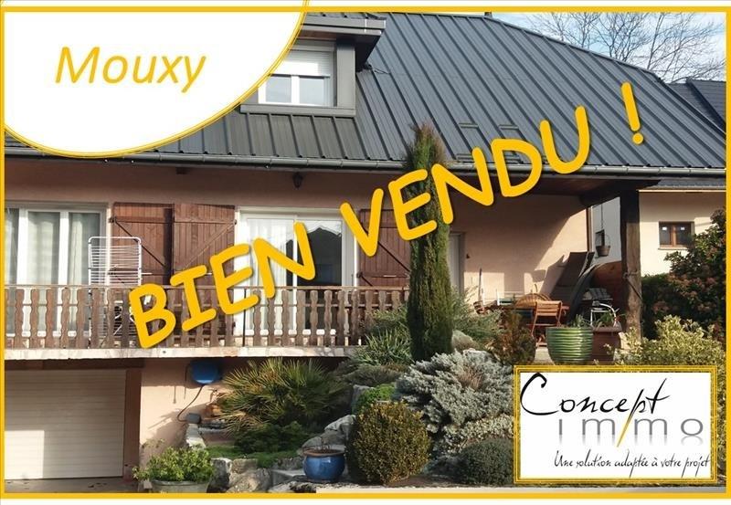 Venta  casa Mouxy 350000€ - Fotografía 1