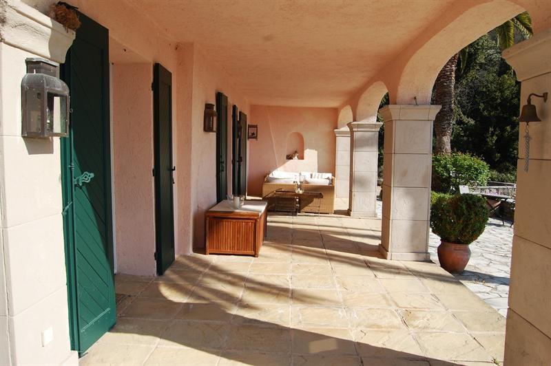 Deluxe sale house / villa Le canton de fayence 1550000€ - Picture 10