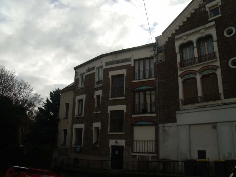 Investment property apartment Longjumeau 98 000€ - Picture 1