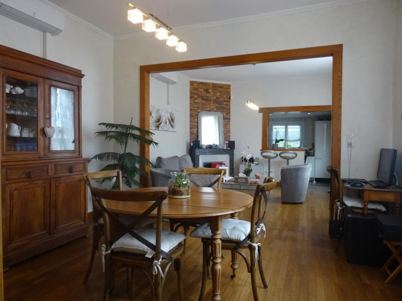 Vente maison / villa Troyes 175000€ - Photo 5