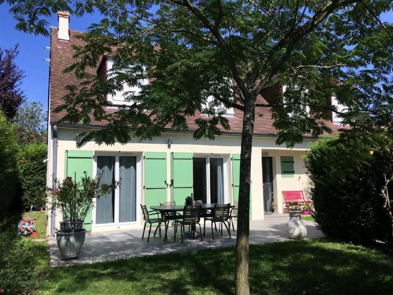 Sale house / villa Taverny 508000€ - Picture 1