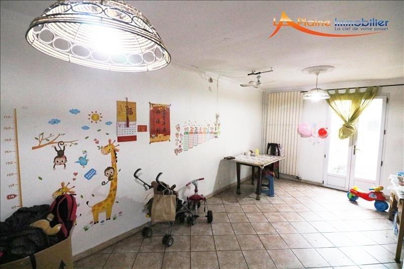 Sale house / villa Aubervilliers 367500€ - Picture 2