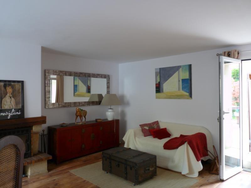 Vente maison / villa Orgeval 499000€ - Photo 4