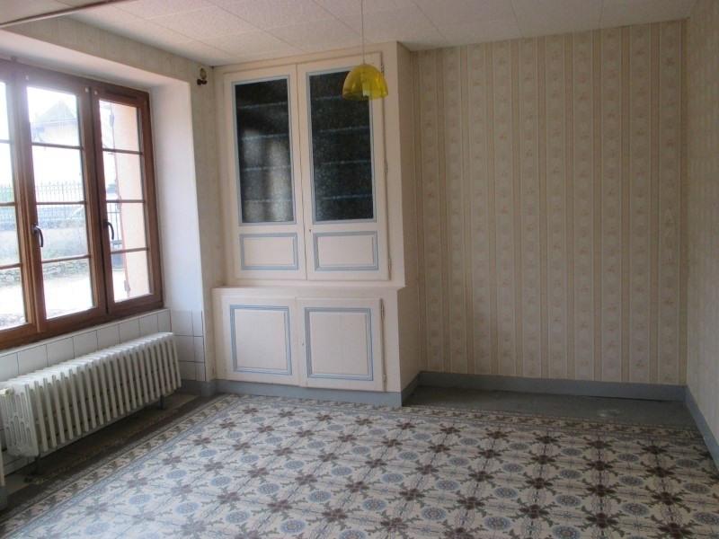 Vendita casa Villiers sur loir 153000€ - Fotografia 3