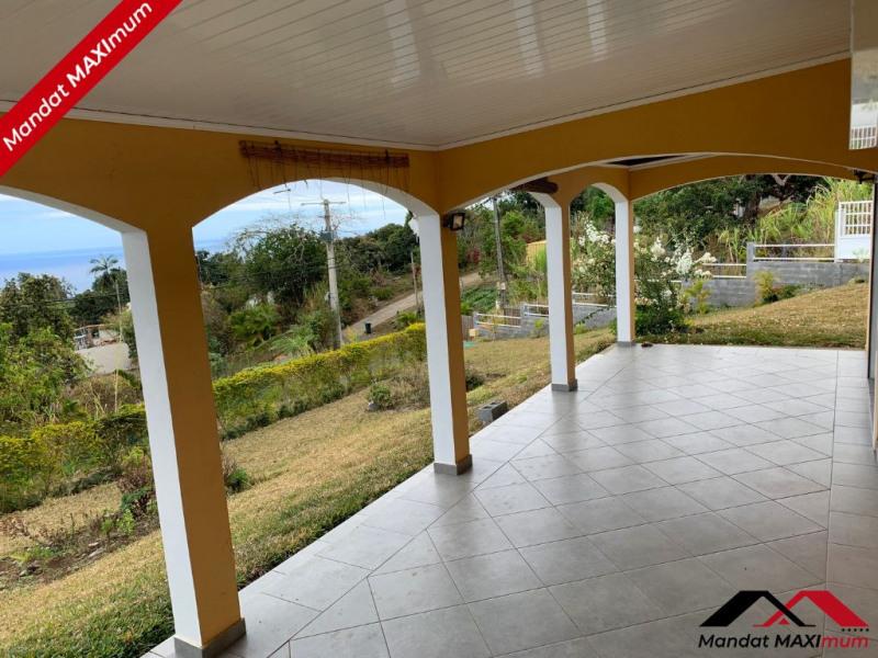 Location maison / villa Le guillaume 950€ CC - Photo 4