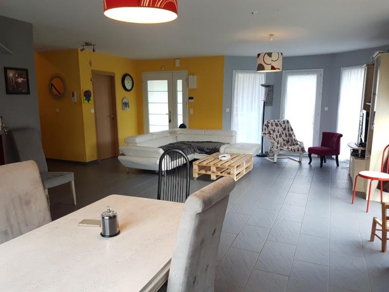 Sale house / villa Saint die 225750€ - Picture 9