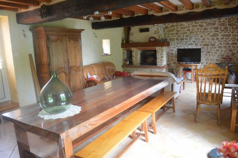 Venta  casa Courtomer 305000€ - Fotografía 3