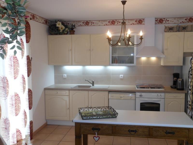 Vente maison / villa Canet en roussillon 320000€ - Photo 2
