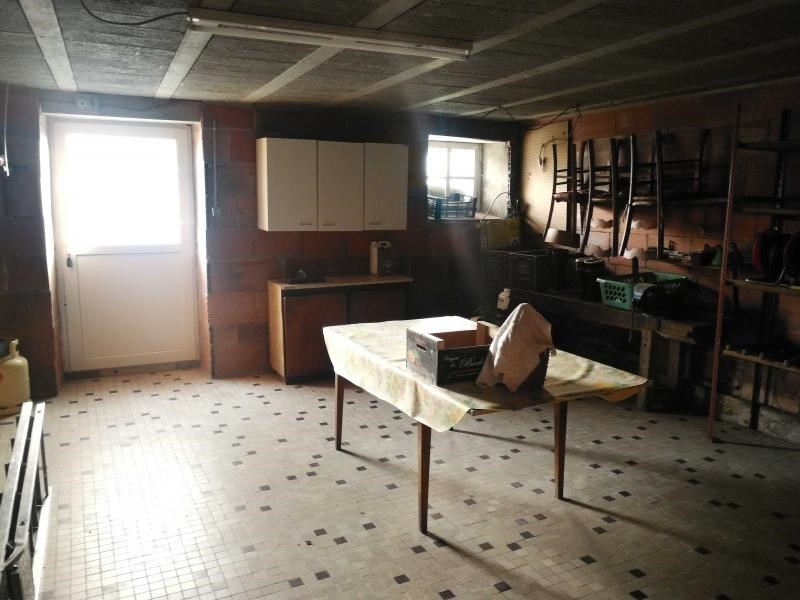 Sale house / villa Plounevez quintin 164100€ - Picture 9