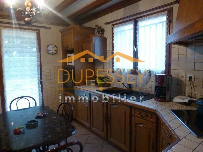 Sale house / villa Fitilieu 246000€ - Picture 6