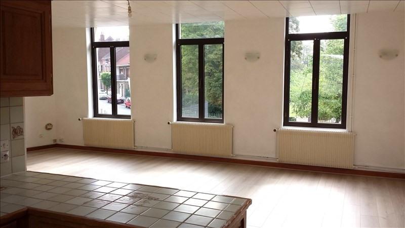 Location appartement Bethune 695€ CC - Photo 1