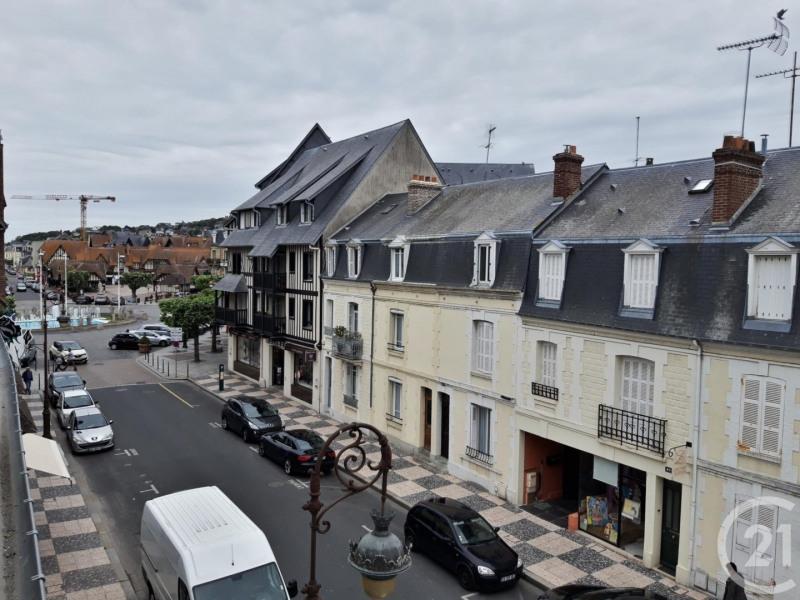 Revenda apartamento Deauville 60000€ - Fotografia 2