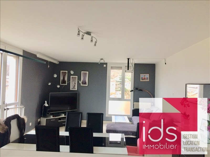 Vente appartement Pontcharra 149 000€ - Photo 2
