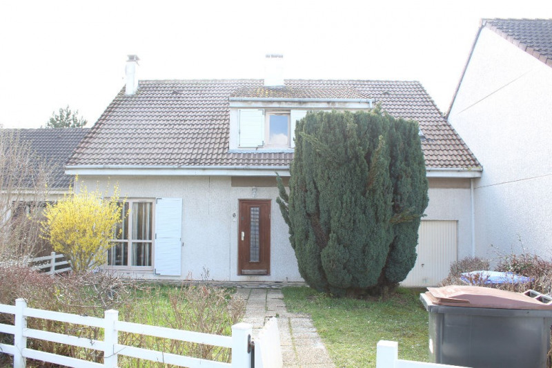 Vente maison / villa Meaux 267 000€ - Photo 1