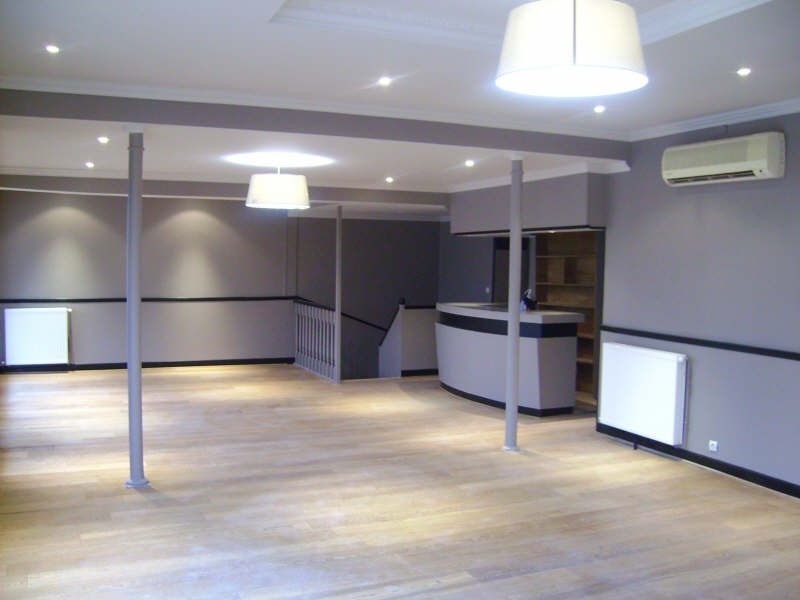 Vente local commercial Poissy 515 000€ - Photo 3